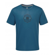 Men's Kimti Tee by Sherpa Adventure Gear in Rancho Cucamonga Ca