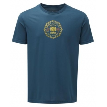 Men's Kimti Tee by Sherpa Adventure Gear in Nibley Ut
