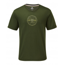 Men's Kimti Tee by Sherpa Adventure Gear in Sioux Falls SD