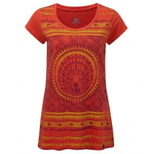 Women's Mahal Tee by Sherpa Adventure Gear in Folsom Ca