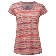 Women's Kira Tee by Sherpa Adventure Gear in Juneau Ak