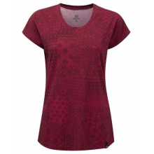 Women's Samaya Tee by Sherpa Adventure Gear in Chattanooga Tn
