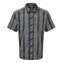 Men's Gokyo Short Sleeve Shirt by Sherpa Adventure Gear in Birmingham Al