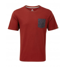 Men's Durbar Pocket Tee by Sherpa Adventure Gear in Corte Madera Ca
