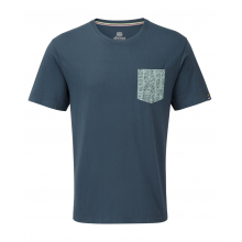 Men's Durbar Pocket Tee by Sherpa Adventure Gear in Flagstaff Az