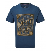 Men's Yeti Tee by Sherpa Adventure Gear in San Jose Ca