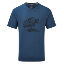 Men's Yak Tee by Sherpa Adventure Gear in Rancho Cucamonga Ca