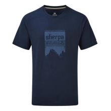 Men's Khangri Tee by Sherpa Adventure Gear in Sioux Falls SD
