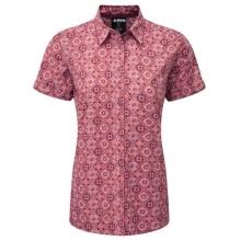 Women's Chakra Short Sleeve Shirt