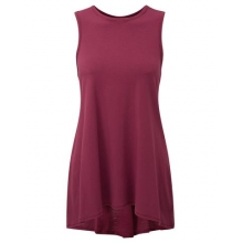 Women's Maya Tank by Sherpa Adventure Gear in Victoria Bc
