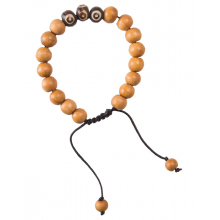 Mala Three Stone Bracelet by Sherpa Adventure Gear