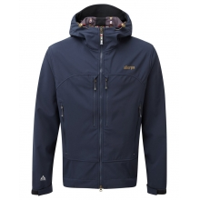 Men's Nilgiri Hooded Jacket by Sherpa Adventure Gear in Folsom Ca