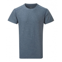 Men's Rinchen Short Sleeve Tee by Sherpa Adventure Gear
