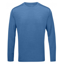 Men's Rinchen Long Sleeve Tee by Sherpa Adventure Gear in Corte Madera Ca