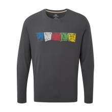 Men's Tarcho Long Sleeve Tee by Sherpa Adventure Gear in Homewood Al