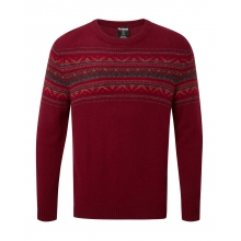 Men's Nathula Crew Sweater by Sherpa Adventure Gear in San Jose Ca