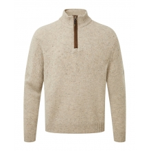 Men's Kantega Quarter Zip Sweat by Sherpa Adventure Gear
