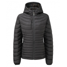Women's Nangpala Hooded Jacket by Sherpa Adventure Gear in Flagstaff Az