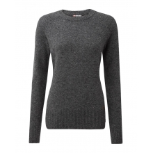 Women's Kangtega Crew Sweater by Sherpa Adventure Gear in Juneau Ak