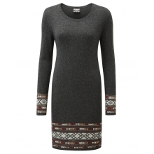 Women's Maya Jacquard Dress by Sherpa Adventure Gear in Flagstaff Az