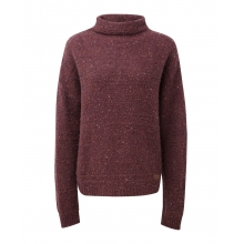 Women's Yuden Pullover Sweater by Sherpa Adventure Gear in Concord Ca