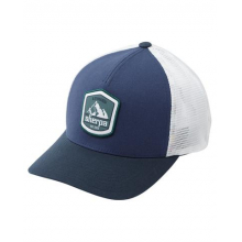 Patch Trucker Hat by Sherpa Adventure Gear in Encinitas CA