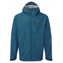 Men's Kunde 2.5-Layer Jacket by Sherpa Adventure Gear in Santa Barbara Ca