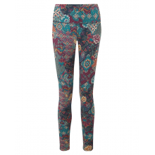 Women's Sapna Printed Legging by Sherpa Adventure Gear in Flagstaff Az
