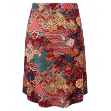 Women's Padma Skirt by Sherpa Adventure Gear in Rancho Cucamonga Ca