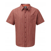 Men's Arjun Short Sleeve Shirt by Sherpa Adventure Gear in Rancho Cucamonga Ca