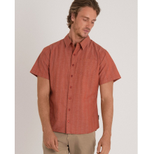Arjun Short Sleeve Shirt by Sherpa Adventure Gear