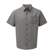 Men's Arjun Short Sleeve Shirt by Sherpa Adventure Gear in Westminster Co