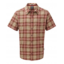 Men's Manang Short Sleeve Shirt by Sherpa Adventure Gear in Westminster Co