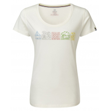 Women's Lungta Tee by Sherpa Adventure Gear in Tucson Az