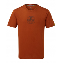 Men's Tashi Tee by Sherpa Adventure Gear in Corte Madera Ca
