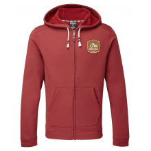 Men's Jaaro Full Zip Hoodie by Sherpa Adventure Gear in Flagstaff Az