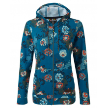 Women's Meytho Full Zip Hoodie by Sherpa Adventure Gear in Sioux Falls SD