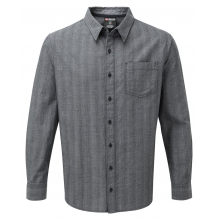 Men's Arjun Long Sleeve Shirt by Sherpa Adventure Gear in Victoria Bc