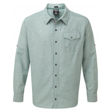 Men's Lokta Long Sleeve Shirt by Sherpa Adventure Gear in Auburn Al