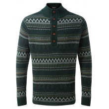 Men's Dhaka Pullover by Sherpa Adventure Gear in Corte Madera Ca