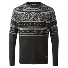 Men's Nathula Crew Sweater by Sherpa Adventure Gear in Blacksburg VA