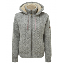 Kirtipur Cable-Knit Sweat by Sherpa Adventure Gear in Flagstaff Az