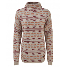 Women's Pema Pullover Sweater by Sherpa Adventure Gear in Concord Ca