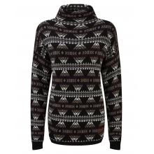 Women's Pema Pullover Sweater by Sherpa Adventure Gear in Boulder Co