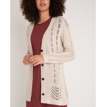 Aastha Cardigan by Sherpa Adventure Gear in Sioux Falls SD