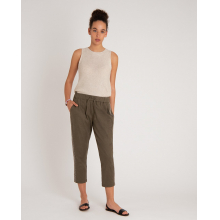 Kiran Cropped Pant by Sherpa Adventure Gear