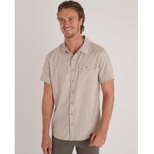 Men's Kiran Short Sleeve Shirt by Sherpa Adventure Gear