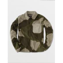 Men's Imson Fleece Jacket by Volcom