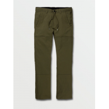 Men's Stone Trail Master Pant by Volcom