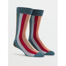 Men's True Socks Pr by Volcom
